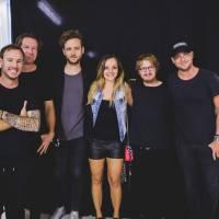 Rock in Rio 2015: One Republic faz show recheado de hits e promove meet & greet para fãs brasileiros