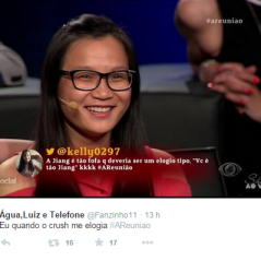 """Do """"MasterChef Brasil"""": Jiang Pu vira meme no Twitter e rouba a cena durante """"A Reunião""""! Confira"""