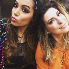 Rock in Rio 2015: Bruna Marquezine, Luan Santana, Anitta e as melhores selfies do festival!
