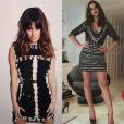 """Bruna Marquezine poderia substituir facilmente a Lea Michele em """"Scream Queens"""", não acham?"""