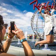 Rock in Rio 2015: Dicas para economizar bateria no celular e poder tirar várias fotos no festival!