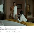 """Em """"Verdades Secretas"""", Anthony (Reynaldo Gianecchini) bomba nas redes sociais ao aparecer sem roupa"""
