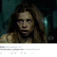 """E como sempre, a galera não perde tempo em fazer memes da Larissa (Grazi Massafera) em """"Verdades Secretas"""", da Globo"""