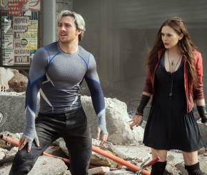 """Em """"Os Vingadores 2: Era de Ultron"""": novos personagens nas telonas"""