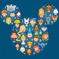 Disney em 5 palavras: relembre expressões icônicas que só conhecemos por causa dos filmes