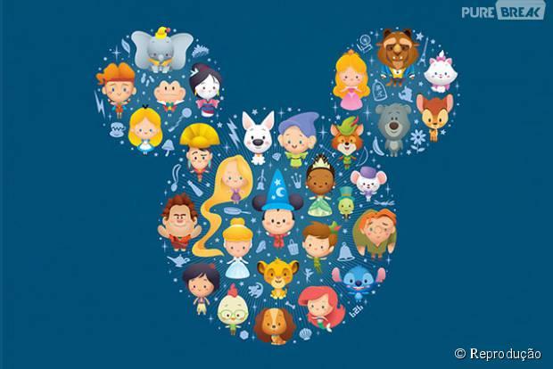 Neologismos que a Disney inventou e marcou nossa infância