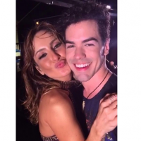 "Claudia Leitte, do ""The Voice Brasil"", conta sobre intimidade com o cantor Sam Alves: ""É especial"""