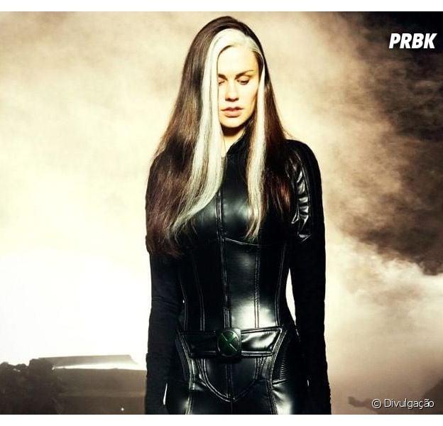 """A Vampira é, sem dúvidas, uma das queridinhas da franquia """"X-Men""""!"""
