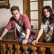 """Alexandre Nero, de """"A Regra do Jogo"""", comenta relação de Romero e Tóia: """"Ele se apaixona"""""""