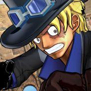 """Game """"One Piece: Burning Blood"""" será lançado em 2016 com versão em português"""
