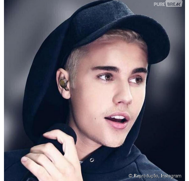 "Justin Bieber canta ""What Do You Mean"" no ""The X Factor"""