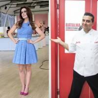 """""""Bake Off Brasil"""" ou """"Batalha dos Confeiteiros""""? Qual o melhor reality culinário do momento?"""