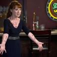 "Em ""Supernatural"", novos poderes de Rowena (Ruth Connell) significamproblemas para Dean (Jensen Ackles) e Sam (Jared Padalecki)"