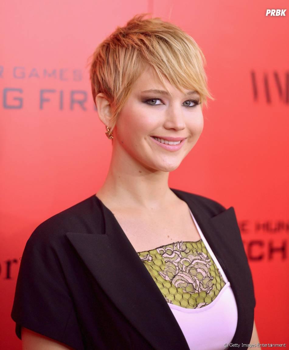 A Atriz Jennifer Lawrence Pode Repetir O Sucesso Em 2014