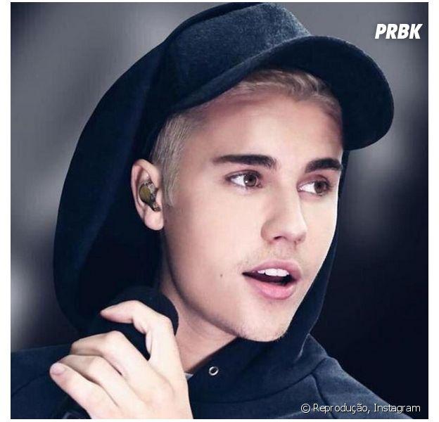 """Justin Bieber revela o nome de seu próximo álbum: """"Purpose"""""""