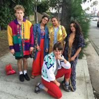 """Lauren Jauregui, do Fifth Harmony, revida críticas ao seu estilo: """"Esses comentários são nojentos"""""""