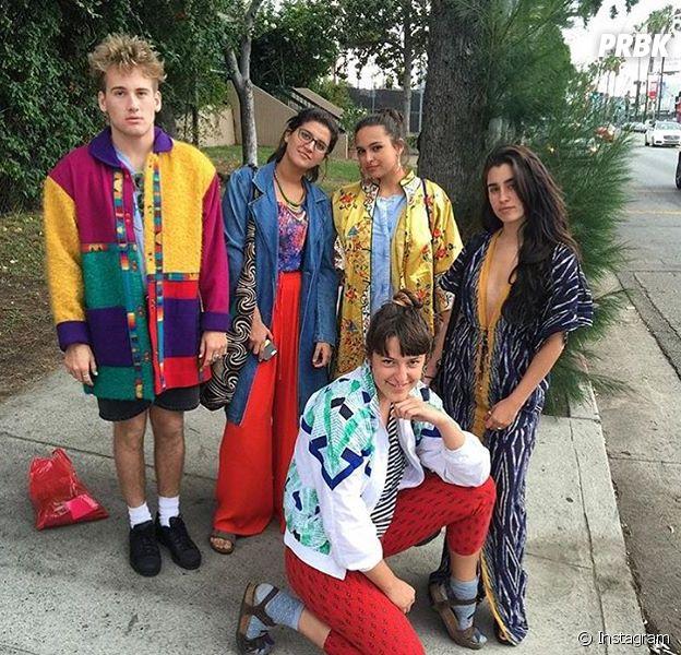 Lauren Jauregui, do Fifth Harmony, revida críticas ao seu estilo