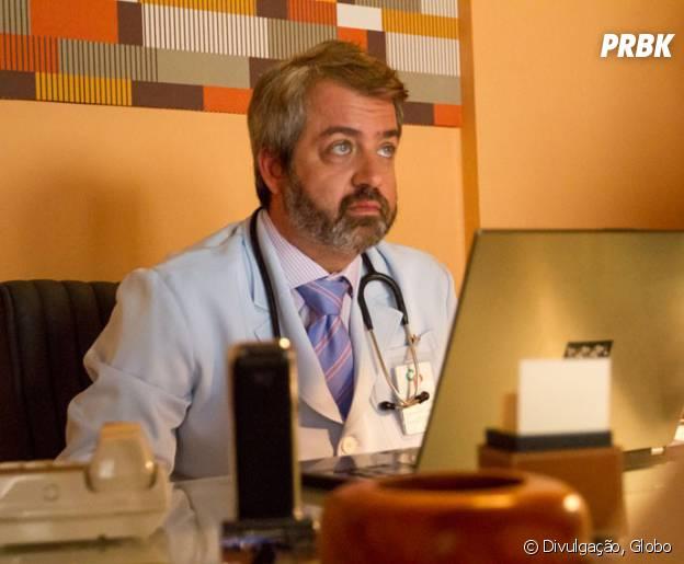 """Novela """"Malhação"""": médico não sabe responder sobre gravidez da Ciça (Julia Konrad)!"""