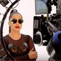 """Anitta divulga bastidores do clipe de """"Bang"""" com muita dança e visual incrível. Assista!"""