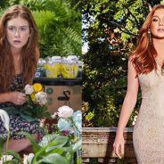 """Marina Ruy Barbosa e 7 fotos que mostram a incrível transformação da atriz para """"Totalmente Demais"""""""