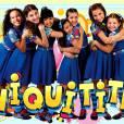 """A novela """"Chiquititas"""", do SBT, é uma das grandes novidades da Netflix!"""