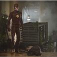 """Em """"The Flash"""": Personagem Patty Spivot (Shantel VanSanten) tem traços de Felicity, de """"Arrow"""""""