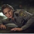"""Em """"The Flash"""", Shantel VanSanten vive policial Patty Spivot, que lidará com forças perigosas"""