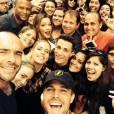 """Fácil amar o Stephen Amell, afinal ele faz parte de """"Arrow"""", uma das séries mais legais do momento!"""