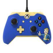 """Xbox One e """"Fallout 4"""": controle oficial com Vault Boy e tema do jogo fica disponível"""