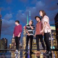 """One Direction libera clipe de """"Perfect"""" e lança música nova! Escute inédita """"Home"""""""