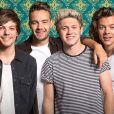 Os menindos do One Direction são atração garantida noBBC Music Awards 2015