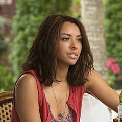 """De """"The Vampire Diaries"""": na 7º temporada, Bonnie vai ter um futuro bom ou não?"""