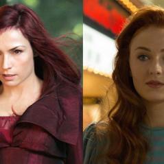 "De ""X-Men: Apocalipse"": Sophie Turner (""Game of Thrones"") é elogiada por Famke Janssen: ""Talentosa"""