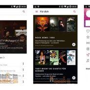 Apple Music para Android tem possíveis imagens do aplicativo vazadas! Confira!