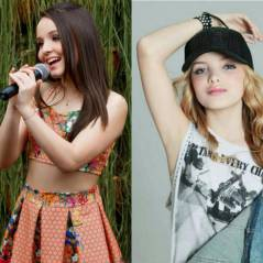 """Duelo """"Cúmplices de Um Resgate"""": Isabela (Larissa Manoela) ou Priscila, qual a melhor vocalista?"""