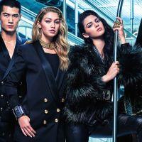 Kendall Jenner surge toda diva em comercial da coleção da Balmain para a H&M. Confira!