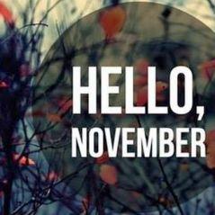 """One Direction, Justin Bieber, """"Jogos Vorazes"""", novos games, novelas e mais razões pra amar novembro!"""