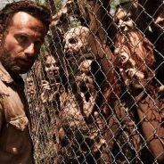 """Em """"The Walking Dead"""": na 6ª temporada, série é renovada por mais um ano!"""
