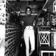 Kendall Jenner abusa do estilo em seus modelitos, seja para o tapete vermelho ou para uma ocasião mais simples