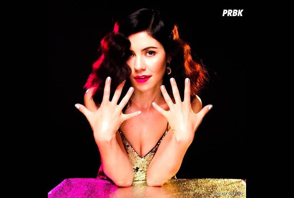 Marina and the Diamonds se apresentará no dia 12 de março, sábado, no Lollapalooza 2016