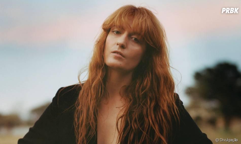 Florence + the Machine se apresentará no Lollapalooza no dia 13 de março, domingo