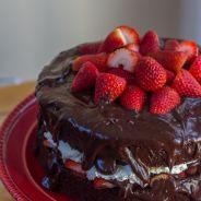 Morango com chocolate: 15 pratos deliciosos para experimentar e provar que esses dois combinam muito