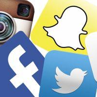 Facebook, Snapchat, Instagram e mais: veja as grandes atualizações lançadas nos últimos tempos!