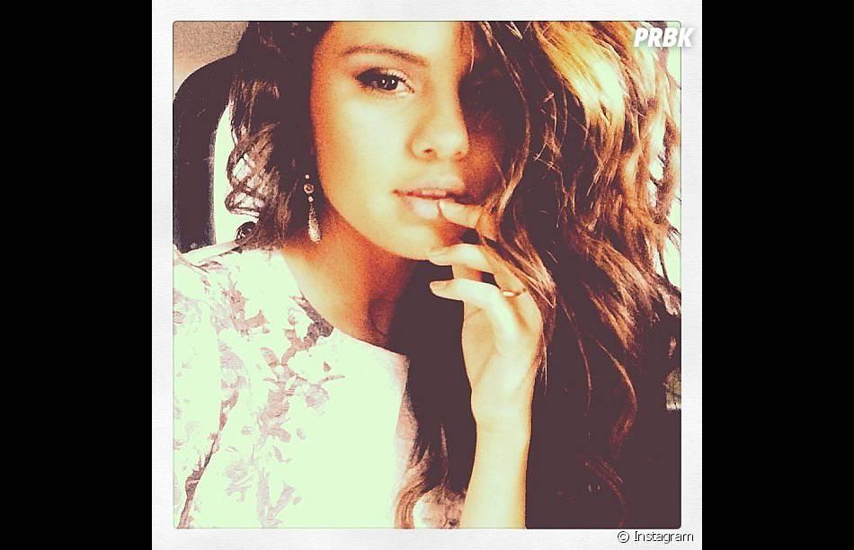 Selena Gomez deixa qualquer um apaixonado