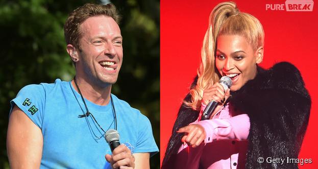 "Novo CD do Coldplay, intitulado ""A Head Full Of Dreams"", terá dueto com Beyoncé"