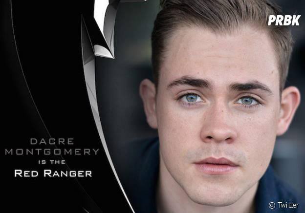 """Dacre Montgomery vai interpretar o Ranger Vermelho em """"Power Rangers"""""""