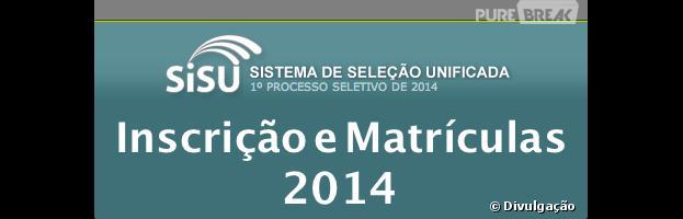 Administração, direito e medicina são os cursos com mais inscritos no Sisu 2014
