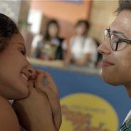 """Novela """"Malhação"""": Filipe (Francisco Vitti) e Nanda fazem as pazes e voltam a namorar"""