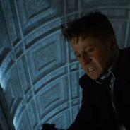 """Em """"Gotham"""": na 2ª temporada, Gordon aparece quebrando a lei em novo trailer divulgado!"""