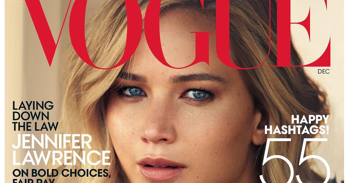 Jennifer Lawrence, de Jogos Vorazes, relembra vazamento